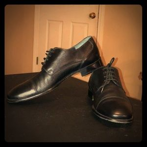 Alfeo Pisani Venezia black shoes Very Good Looking